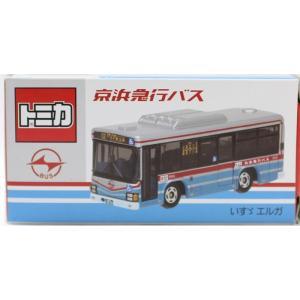 トミカ 京浜急行バスオリジナル いすゞエルガ 2400010023330