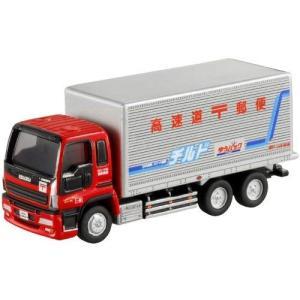 トミカリミテッド 0108 いすゞギガ 高速郵便車 2400010037795の商品画像 ナビ