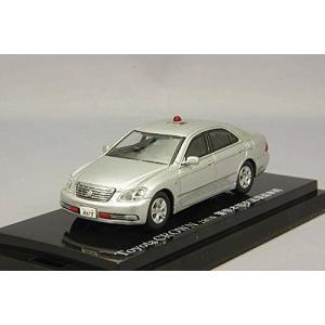 RAI'S 1/64 トヨタ クラウン 180系 警察本部交通覆面車両2400010000737|minicars