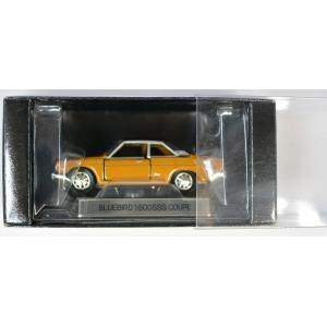 トミカリミテッド 0011 BLUEBIRD 1600SSS 2400010009174|minicars