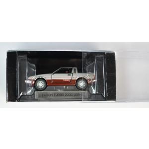 トミカリミテッド 0032 三菱スタリオン2000ターボ 2400010009181|minicars