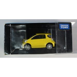 トミカリミテッド 0111 トヨタ iQ  2400010009228|minicars