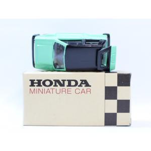 トミカ ユーメイト特注 HONDA MINIATURE CAR KM88 シティーガブリオレ  2400010023057|minicars