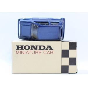 トミカ ユーメイト特注 HONDA MINIATURE CAR KM87 シティーターボII 2400010023071|minicars