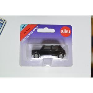 siku 1031  ミニクーパ ブラック 車体寸57mm|minicars