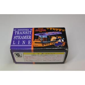 トミカ DISNEYSEA TRANSIT STEAMER LINE 2010 HALLOWEEN ...