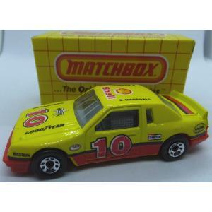 マッチボックス ミニカー 1990年製 BUICK LE S...