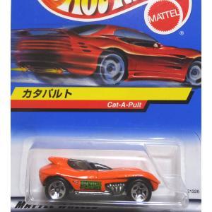 ホットウィール ミニカー 1/64 ダイキャスト マテル モデルカー