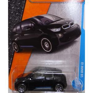 マッチボックス ミニカー 15 BMW i3