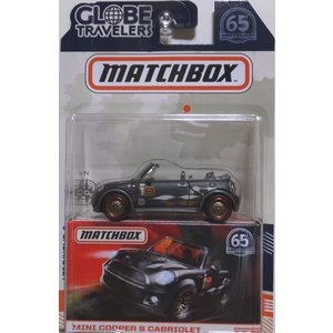 マッチボックス ミニカー  日本未発売 リアルライダー GL...