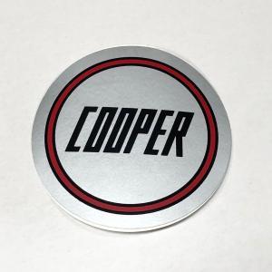 COOPER ステッカー|minimaruyama