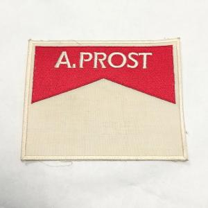 A.PROST ワッペン|minimaruyama