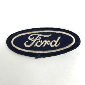 Ford ワッペン|minimaruyama