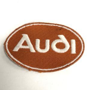 Audi ワッペン|minimaruyama