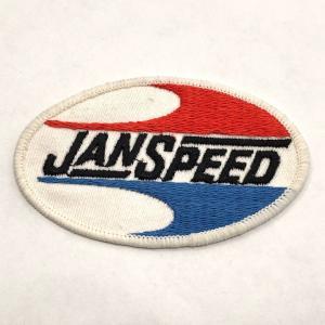 JANSPEED ワッペン|minimaruyama