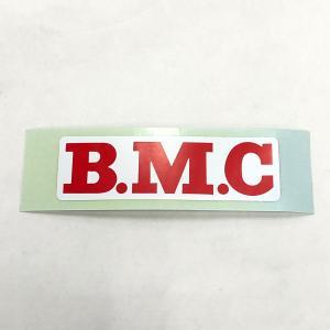 BMC ステッカー|minimaruyama