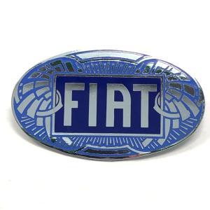 【現品】 FIAT エンブレム|minimaruyama