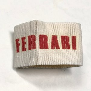 Ferrari リストバンド|minimaruyama