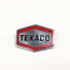 【現品】 TEXACO ピンバッチ|minimaruyama