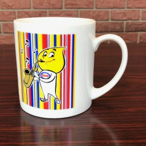 ESSO マグカップ|minimaruyama
