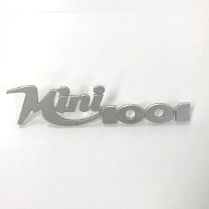 Mini1001 エンブレム|minimaruyama