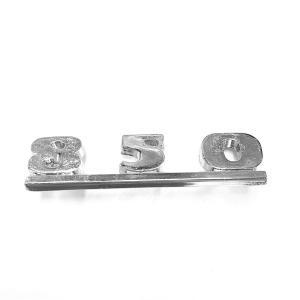 MK2トランクエンブレム・850 minimaruyama