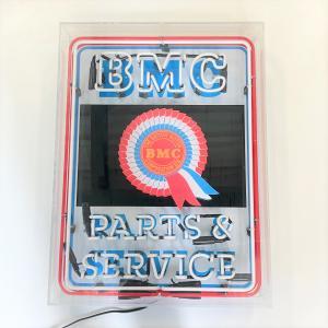 【現品】 BMC ネオンサイン|minimaruyama