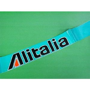【現品】 Alitalia ステッカー minimaruyama