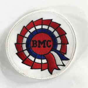 BMC ワッペン|minimaruyama