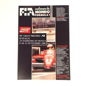 FORMULA1 ポスター