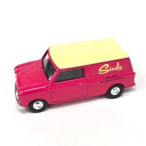 LLEDO Mini Van Sindy 1/43|minimaruyama