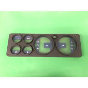 デトマソミニ用オリジナルメーターカバー|minimaruyama