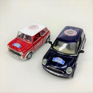 コーギー Rover Mini Cooper & BMW MINI One D|minimaruyama