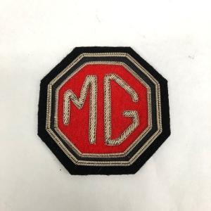 【現品】 MG ワッペン|minimaruyama