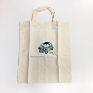 【現品】 MINI 手提げバッグ minimaruyama