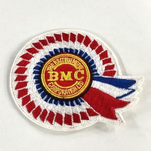 【現品】 BMC ワッペン|minimaruyama