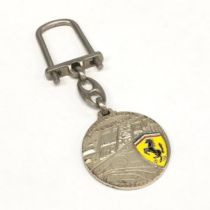 Ferrari キーホルダー|minimaruyama