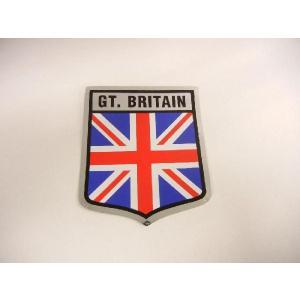 【現品】 英国旗 ステッカー|minimaruyama