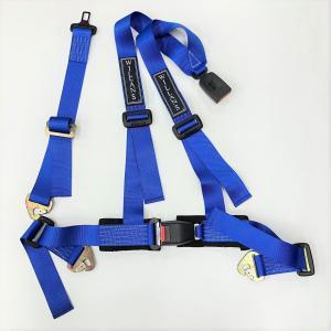【現品】 WILLANDS スーパースポーツ 4×3 シートベルト|minimaruyama