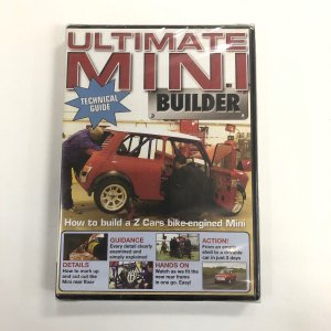 ULTIMATE MINI BUILSER|minimaruyama