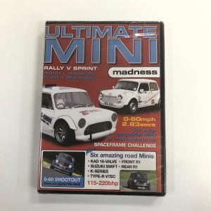 ULTIMATE MINI madness|minimaruyama