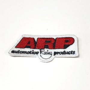 ARP ワッペン|minimaruyama