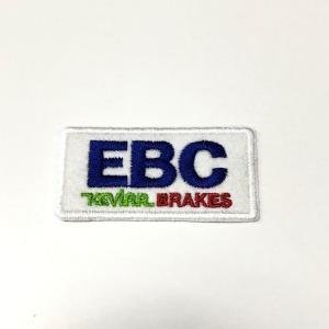 EBC ワッペン|minimaruyama