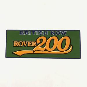 ROVER200 ステッカー グリーン minimaruyama