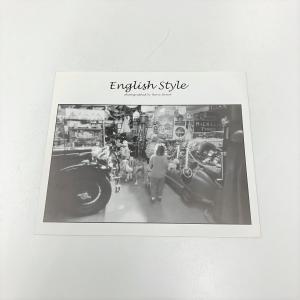 【現品】 English style ポスター|minimaruyama