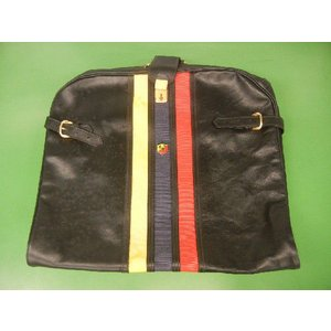 【現品】 ABARTH スーツ専用バッグ minimaruyama
