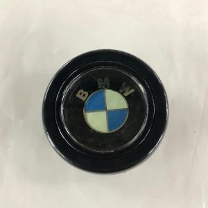 【現品】 モモ用 ホーンキャップ純正タイプ(BMW)|minimaruyama
