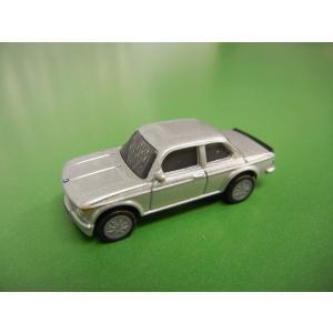 【現品】 BMW 2002 Turbo ミニカー|minimaruyama