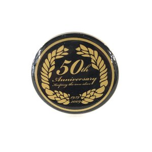 MINI 50th Anniversary グリルバッチ |minimaruyama