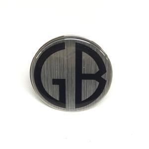 丸型小径グリルバッヂ・GB minimaruyama
